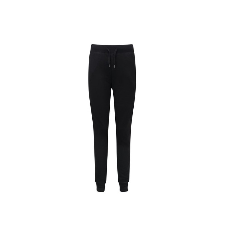 Hd Jog Pants Women - Pantalon de jogging femme sublimable à prix de gros - Textile running à prix grossiste