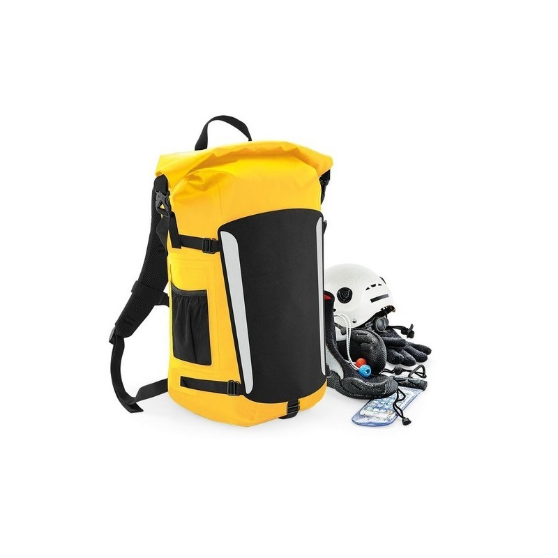 Submerge 25 Litre Waterproff Backpack - Sac à dos étanche - Sac à prix grossiste