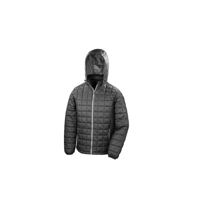Blizzard Jacket - Doudoune avec capuche à prix de gros - Doudoune à prix grossiste