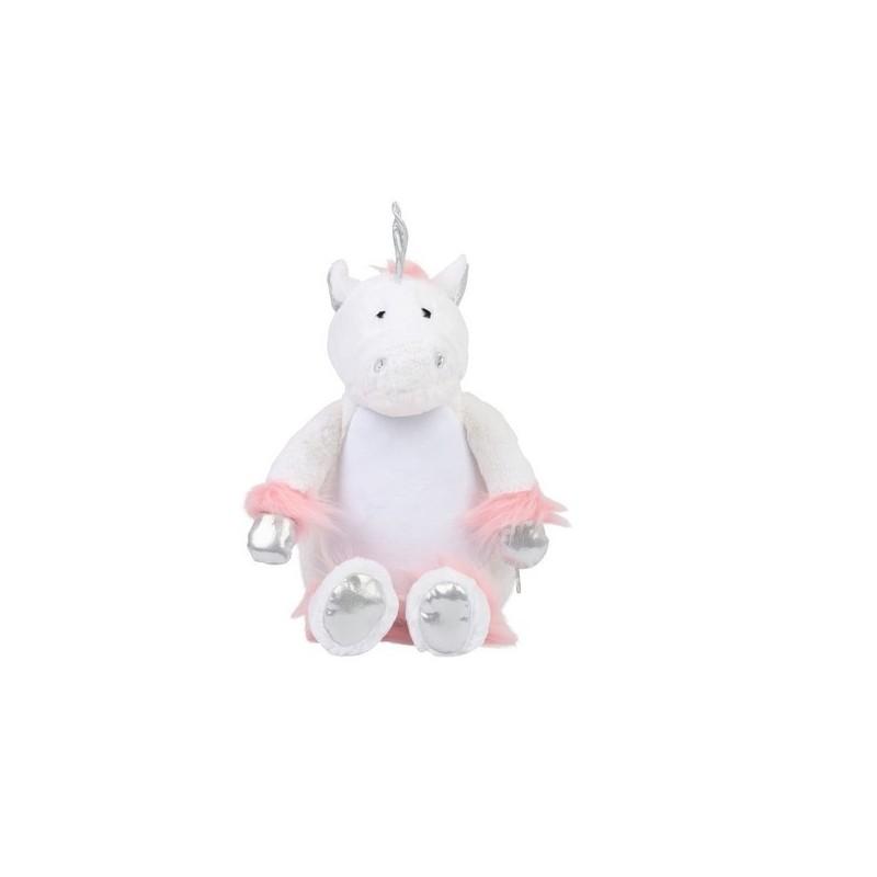 Zippie Unicorn - Licorne en peluche - Peluche à prix de gros
