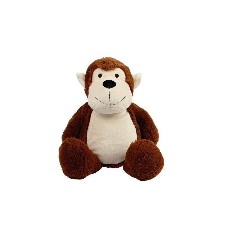 Zippie Monkey - Singe en peluche - Jeu et jouet à prix grossiste