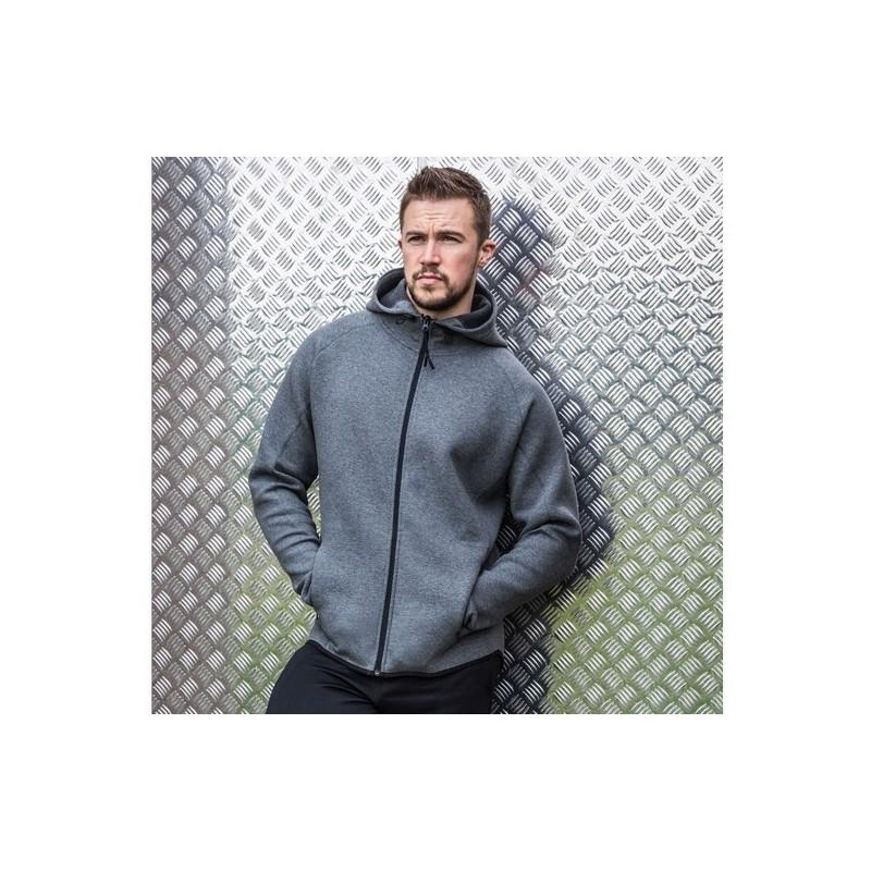 Active Hoodie - Sweat capuche épais - Sweat-shirt à prix de gros