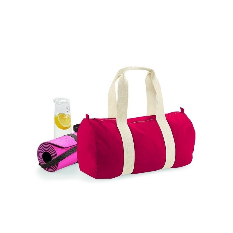 Organic Barrel Bag - - Sac divers à prix grossiste
