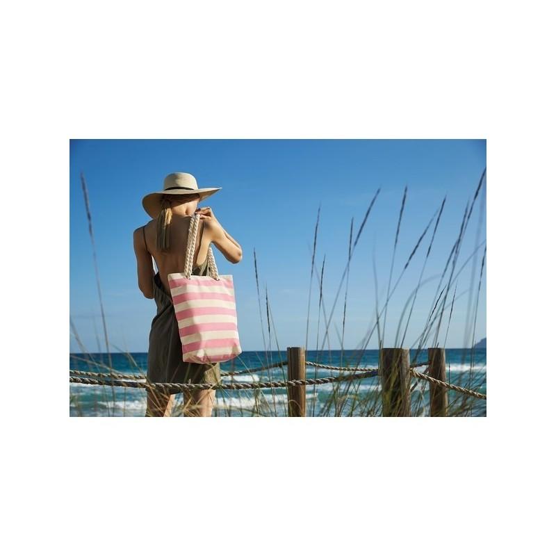 NAUTICAL TOTE - Sac shopping Nautical à prix de gros - Sac à prix grossiste