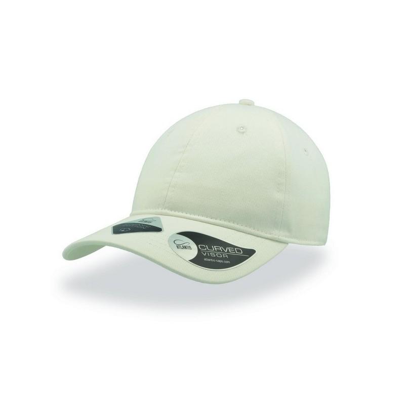 Green Cap - Casquette baseball organique - Textile equitable et bio à prix grossiste