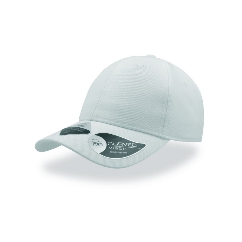 Recycled Cap - Casquette baseball en polyester recyclé à prix grossiste - casquette écologique à prix de gros