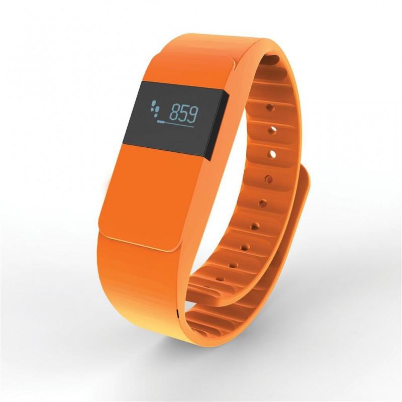 Bracelet connecté Keep Fit à prix grossiste - Accessoire pour tablettes à prix de gros