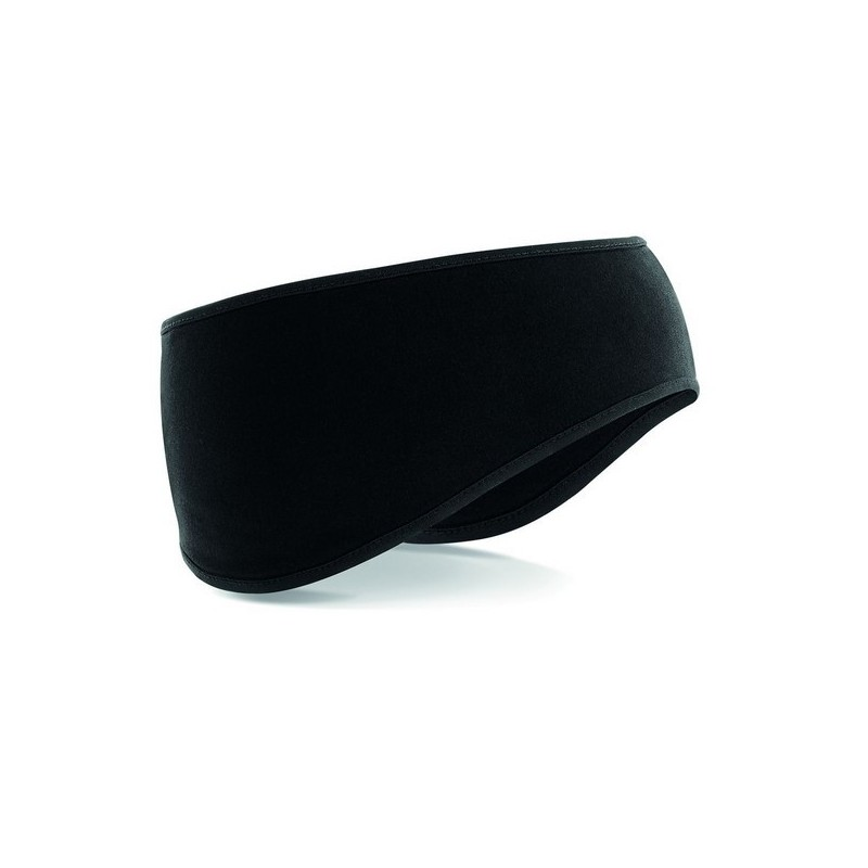 Softshell Sports Tech Headband - Bandeau Softshell Sports Tech - Softshell à prix de gros