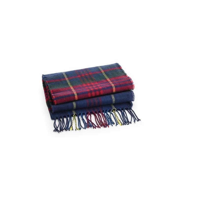 Classic Check Scarf - Écharpe à carreaux - écharpe à prix grossiste