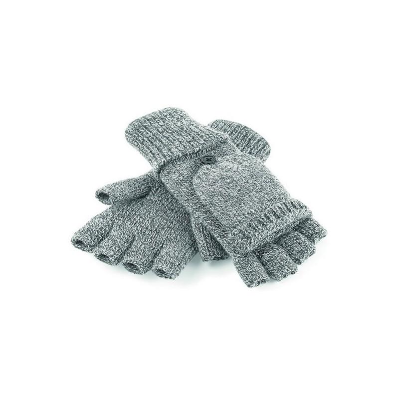 Fliptop Gloves - Moufles ou mitaines à prix grossiste - Gant à prix de gros