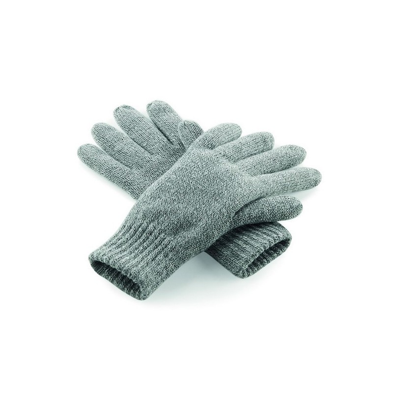 Classic Thinsulate Gloves - Gants Thinsulate à prix de gros - Gant à prix grossiste