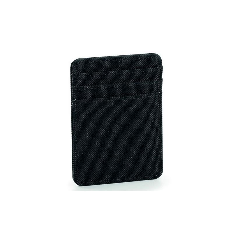 Essential Card Slip - Porte-cartes à prix de gros - Accessoire de maroquinerie à prix grossiste