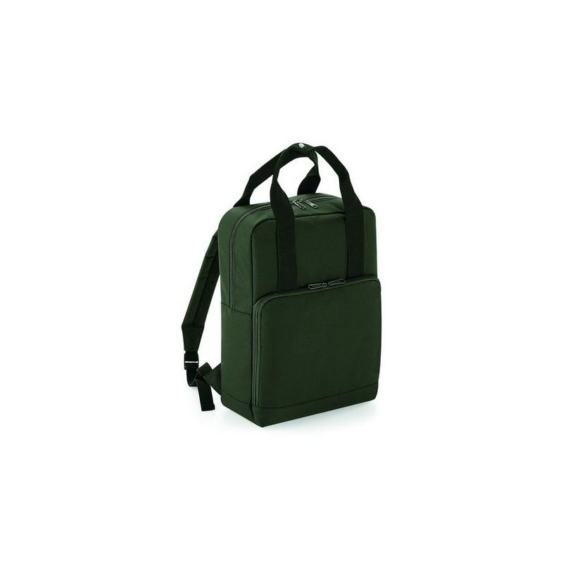 Twin Handle Backpack - Sac à dos avec double anses à prix de gros - Sac à prix grossiste