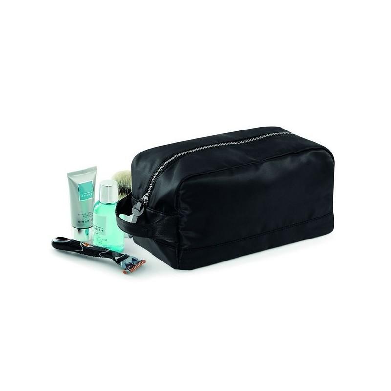 Onyx Wash Bag - Trousse de toilette Onyx - Trousse à maquillage à prix grossiste
