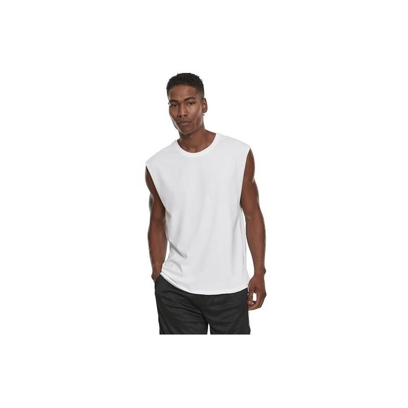 Sleeveless Tee - T-shirt sans manche à prix grossiste - T-shirt à prix de gros