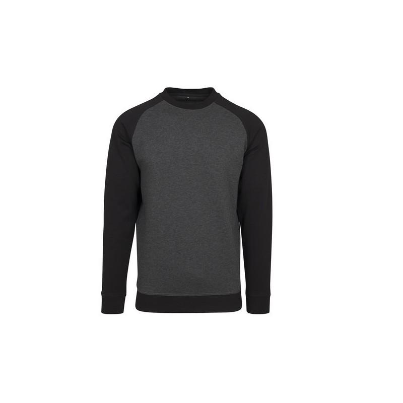 RAGLAN CREWNECK - Sweat manches raglan - Sweat-shirt à prix grossiste