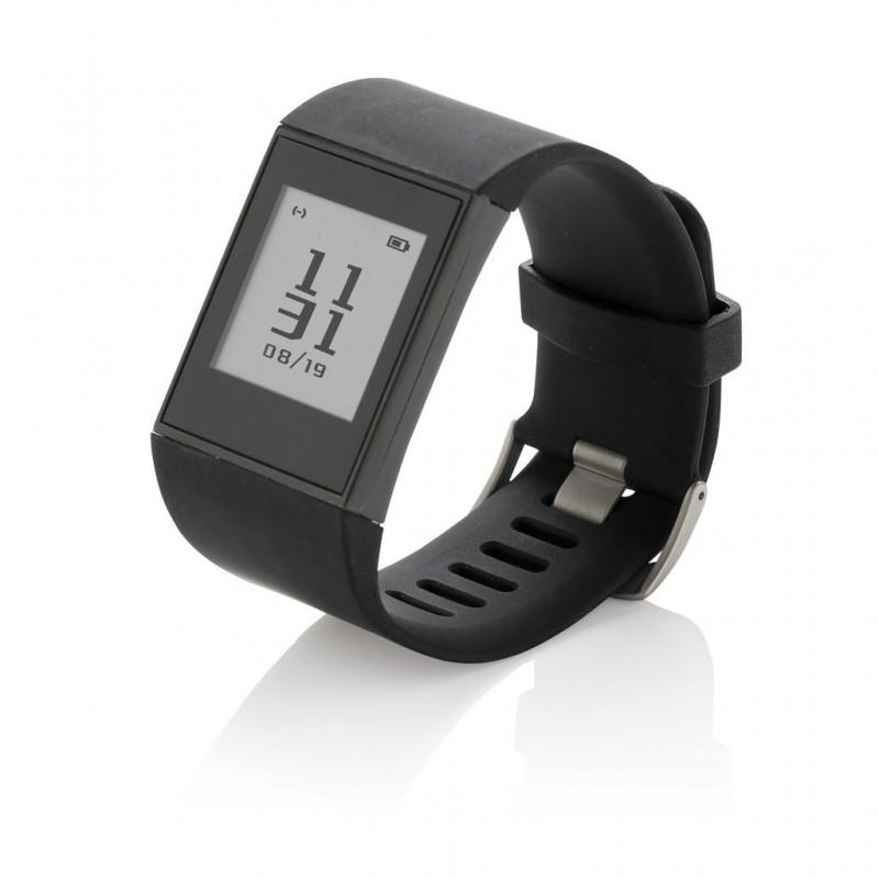 Bracelet connecté avec écran E-ink Multisport à prix de gros - Accessoire pour tablettes à prix grossiste