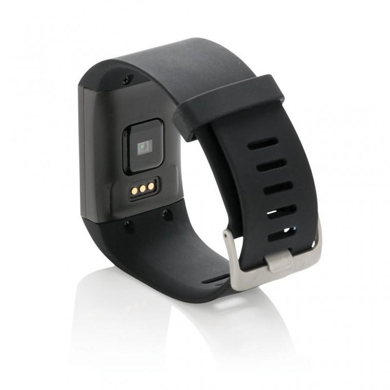 Bracelet connecté avec écran E-ink Multisport à prix de gros - Montre connectée à prix grossiste