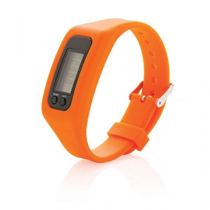 Bracelet podomètre - Bracelet connecté à prix grossiste