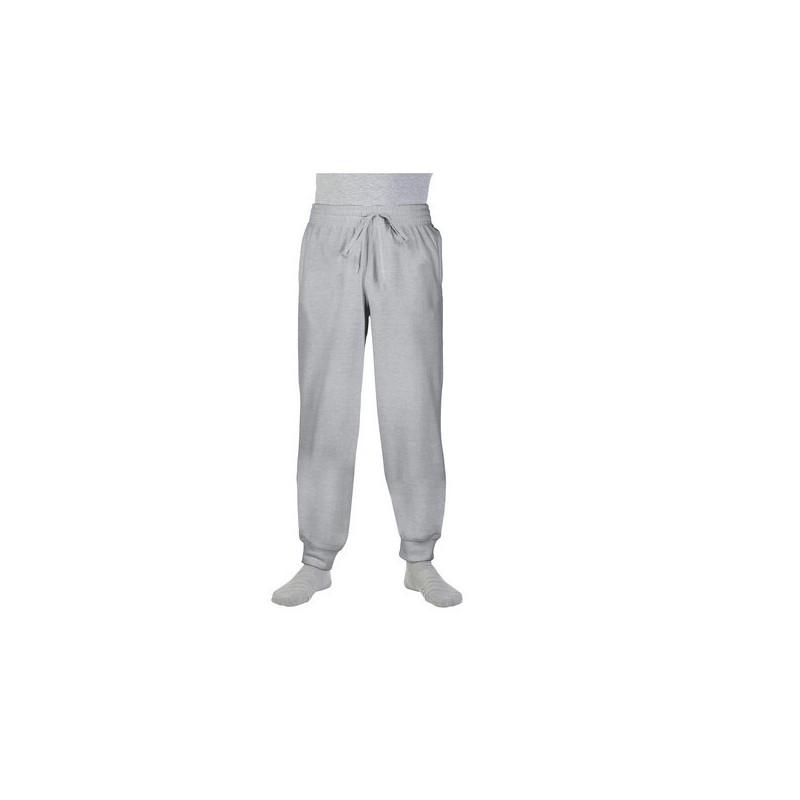 Heavy Blend Adult Sweatpants With Cuff - - Survêtement à prix grossiste