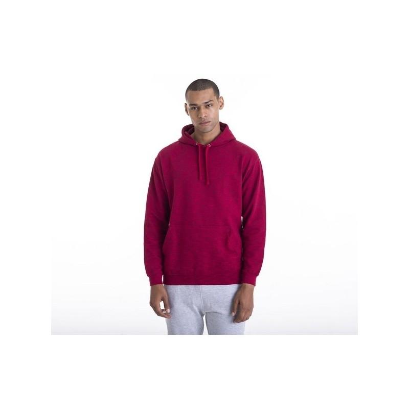 COSMIC BLEND HOODIE - Sweat chiné à prix de gros - Sweat-shirt à prix grossiste