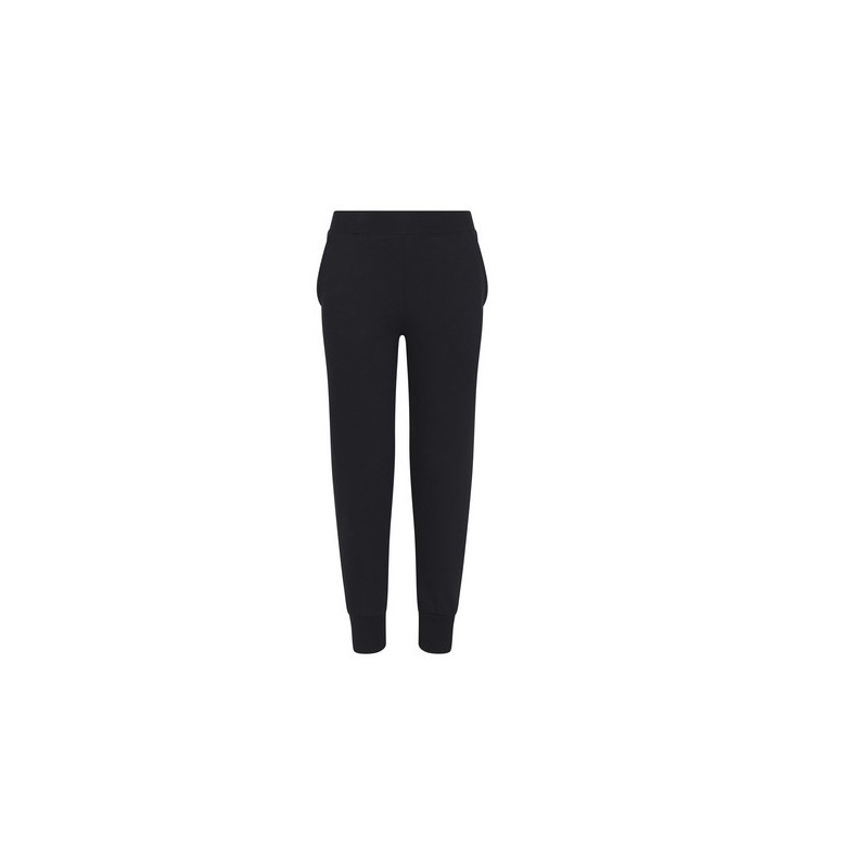 Kids Tapered Track Pant - Pantalon de jogging enfant - Textile running à prix grossiste