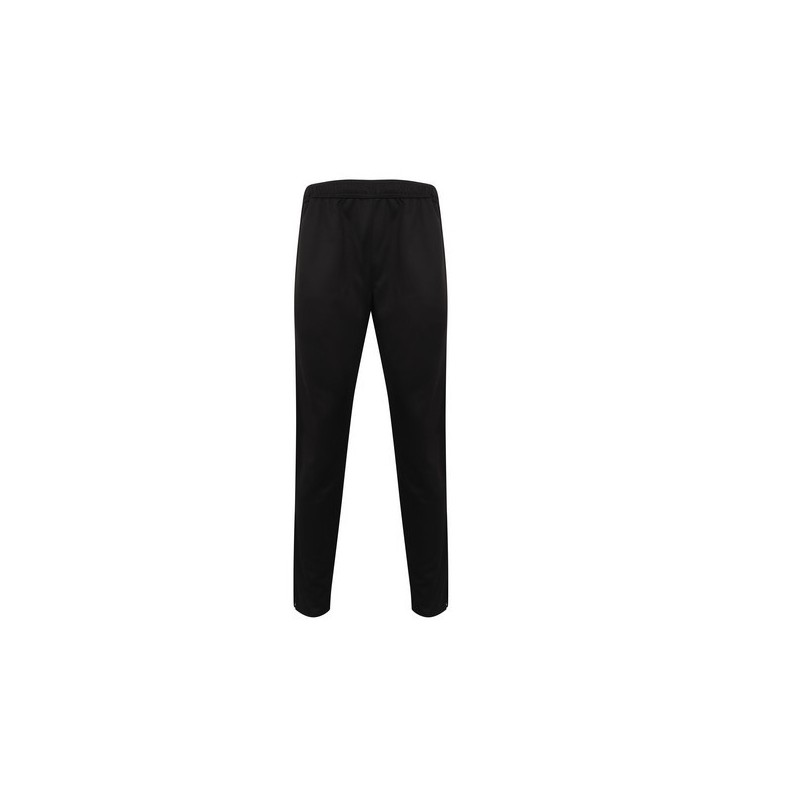 Adult'S Slim Leg Knitted Tracksuit Pants - Pantalon de sport slim - Pantalon de sport à prix de gros