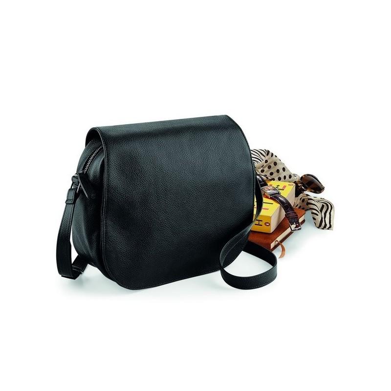 Nuhide Saddle Bag - Sac à bandoulière NuHide à prix de gros - Sac bandoulière à prix grossiste