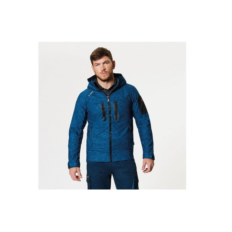 Artful 3 Layer Softshell Jacket - Veste softshell 3 couches Artful - Softshell à prix de gros