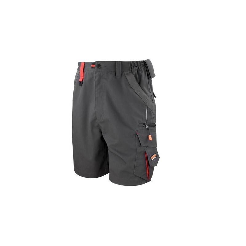 Technical Shorts - Short de travail technique - 3XL - Short à prix de gros