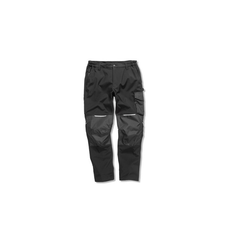Slim Softshell Work Trouser - - Softshell à prix de gros