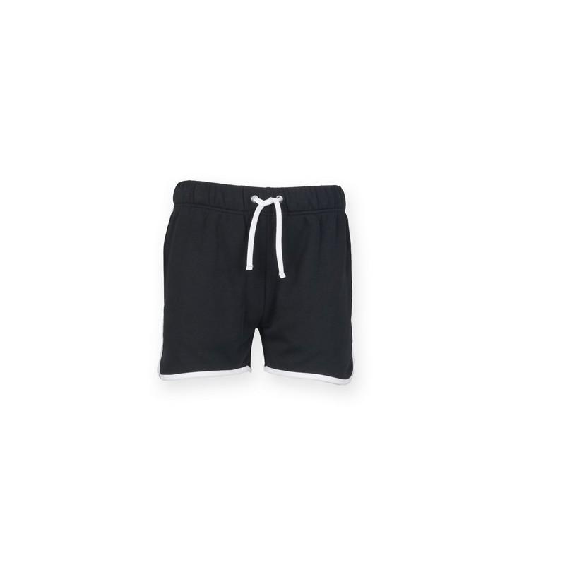 Retro Shorts - Short rétro homme à prix grossiste - Short à prix de gros