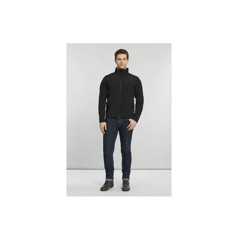 Hammer Unisex Softshell Jacket - Veste Softshell - 3XL - Veste néoprène à prix de gros