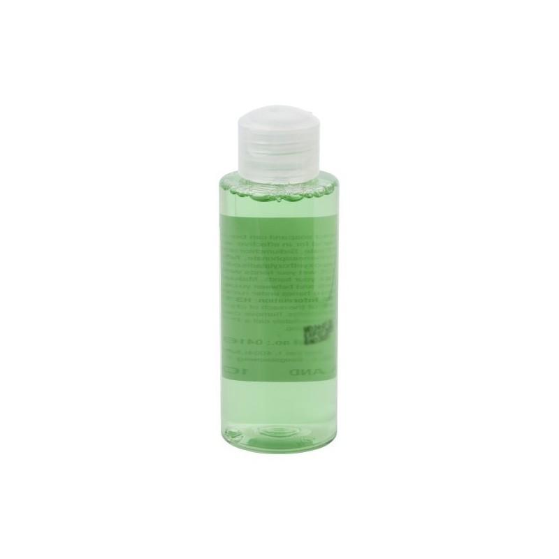 Flacon de savon liquiide 50 ml à prix de gros - matériel et accessoires de protection covid-19 à prix grossiste