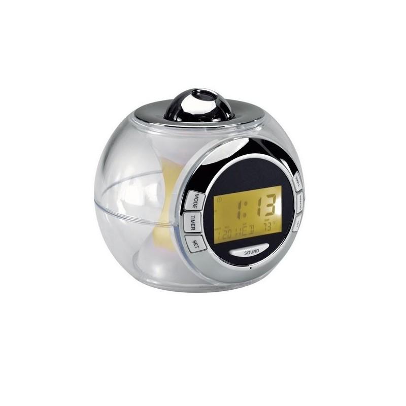 Horloge à couleurs changeantes - Pendule à prix de gros