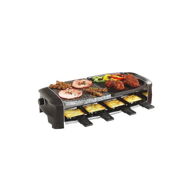 Appareil à raclette multifonction à prix grossiste - appareil à raclette à prix de gros