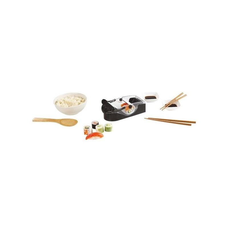 Kit sushis et makis - Article pour la cuisine asiatique à prix grossiste