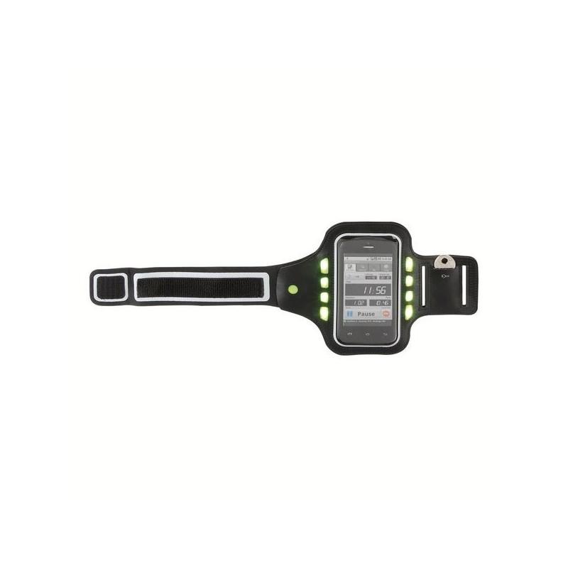 Brassard de sport avec LED - Brassard de sécurité à prix de gros