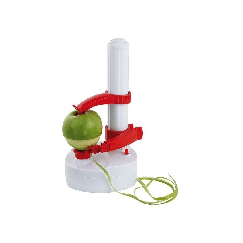 Eplucheur fruits & légumes électrique - économe à prix grossiste