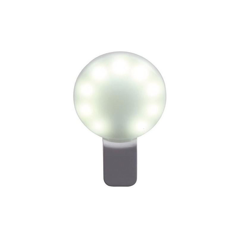 Clip Sonic Technology - Flash LED pour mobile à prix de gros - Lampe usb à prix grossiste