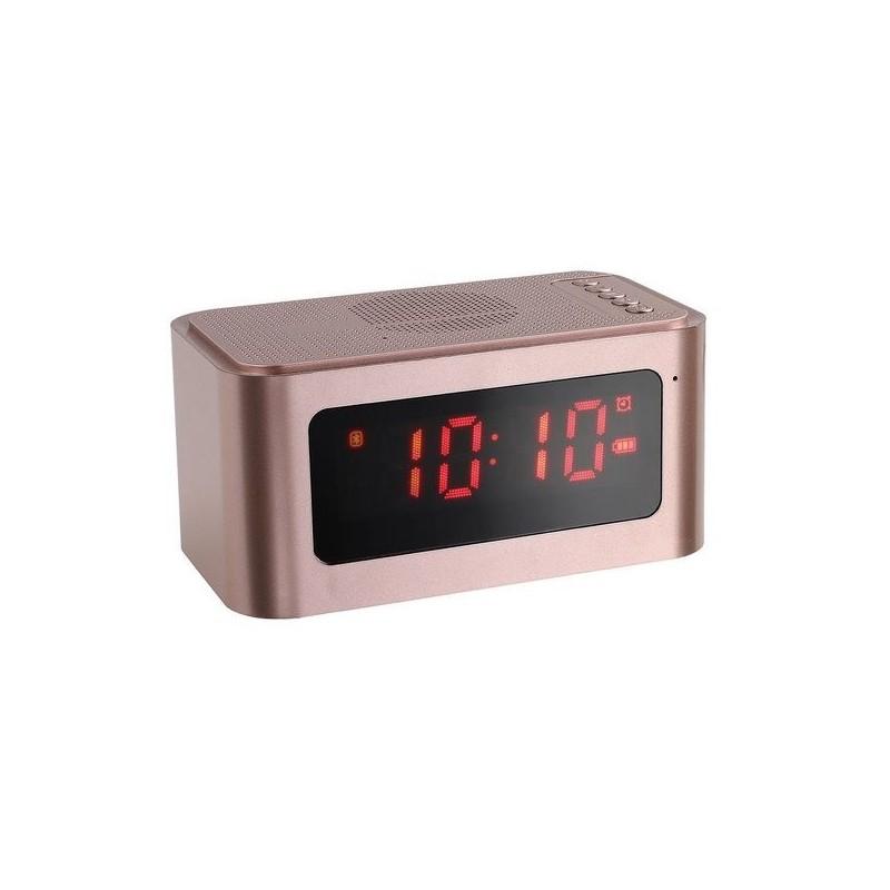 Réveil haut-parleur Bluetooth® à prix de gros - Radios-réveils à prix grossiste