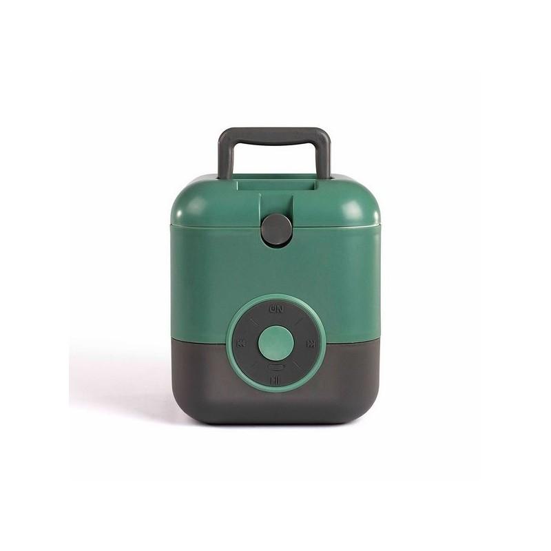 LIVOO - Glacière HP compatible Bluetooth® à prix grossiste - Glacière à prix de gros