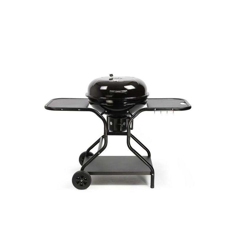 Barbecue charbon avec tablettes à prix grossiste - Barbecue à prix de gros