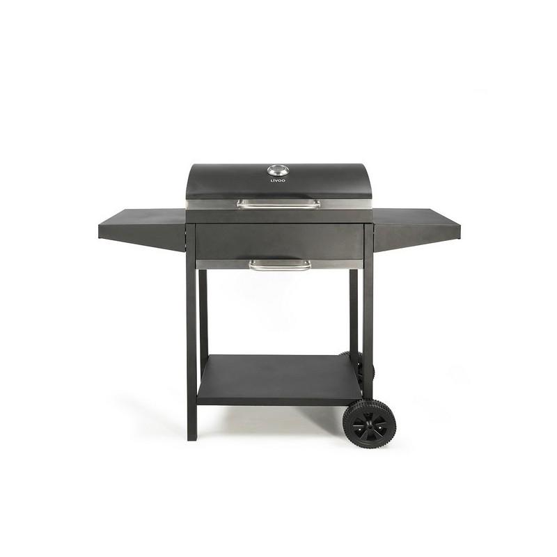 Barbecue à charbon rectangle - Barbecue à prix grossiste