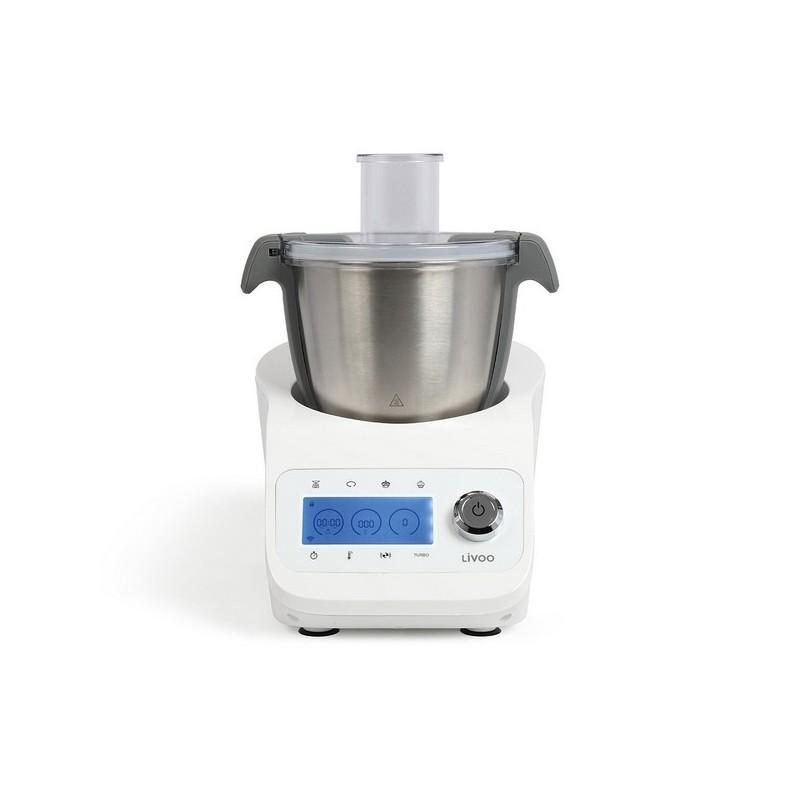 LIVOO - Super Cooker - Livre de recettes à prix grossiste