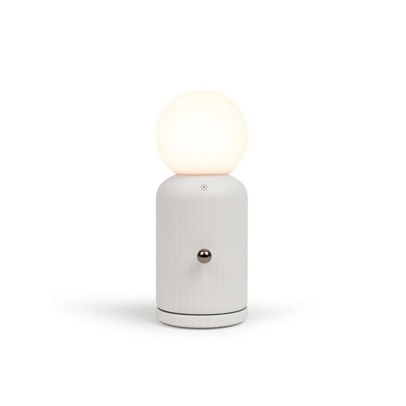 Lampe d'ambiance chargeur sans fil à prix grossiste - Lampe led à prix de gros