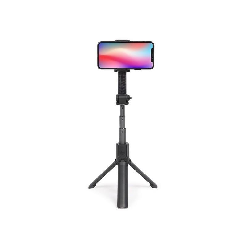 Perche à selfie stabilisateur - Accessoire photo à prix de gros