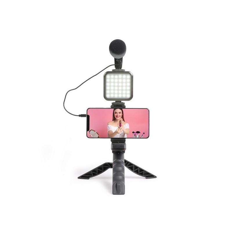 Kit vidéo vlogging - trépied à prix de gros