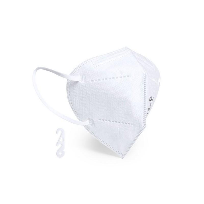 Masque Auto-Filtrante FFP2 - Zafil - Masque de protection Covid à prix de gros