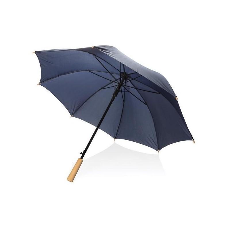 Parapluie tempête 23 en rPET - parapluie tempête à prix de gros